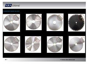 Abasive tools-NBS STONE