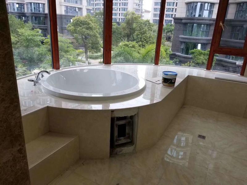 Xiamen Villa-NBS STONE