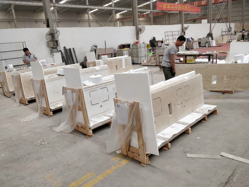 Project Gong Pheong Dong Building (Korea) – NBS STONE (14)-NBS STONE