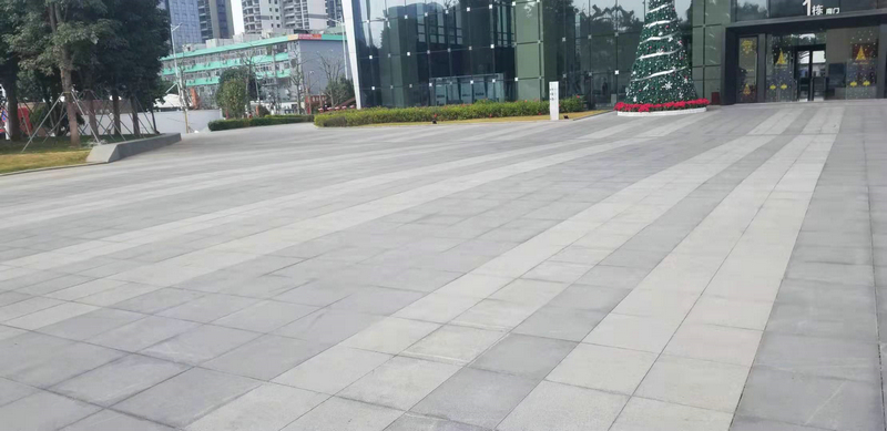 Shenzhen Shopping Mall-NBS STONE