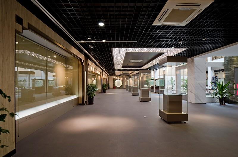 展览区-NBS STONE