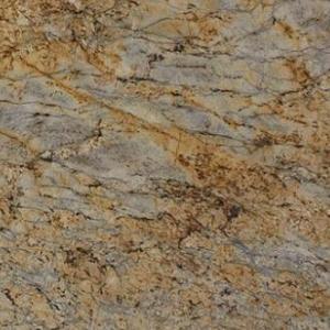 Giallo Crystal