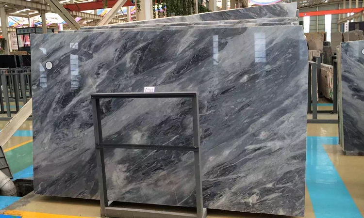 卡拉拉灰-Carrara Grey-大图-NBS STONE
