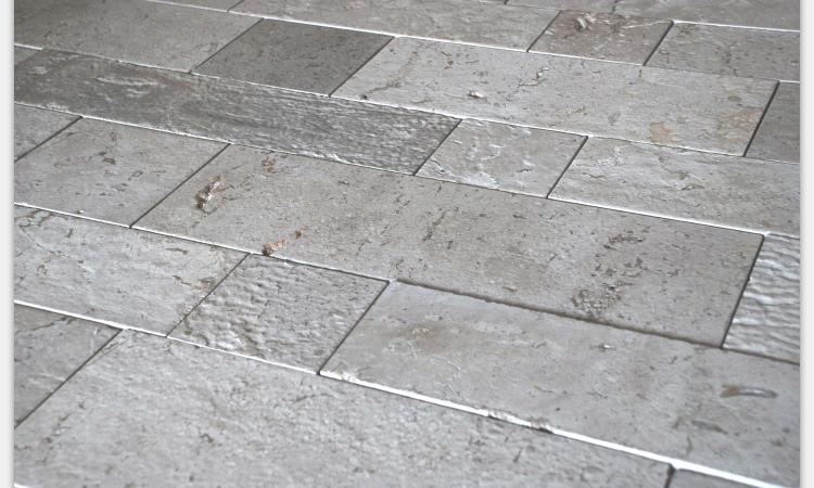 China Grey limestone (1)-NBS STONE