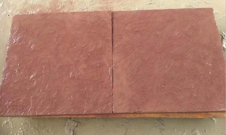 Red Sandstone (2)-NBS STONE